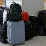 Z czego zrobione są walizki