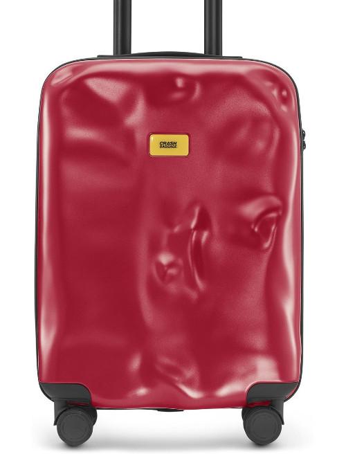 Walizka kabinowa Crash Baggage Fabryka Form
