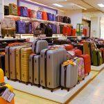 Gdzie kupić walizkę