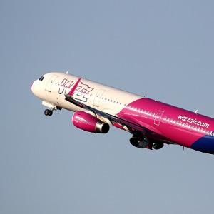Walizka kabinowa WizzAir | Walizka o wymiarach 55x40x23 cm