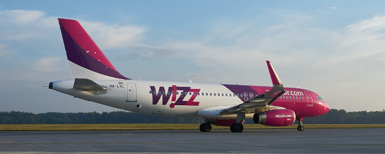 Walizka do WizzAir