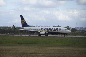 Walizka Ryanair. Wymiary i zasady przewozu