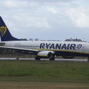 Zasady przewożenia bagażu w samolocie Ryanair