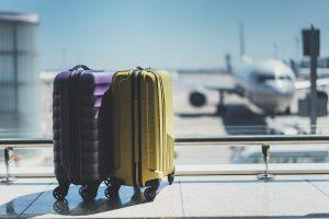 Porównanie walizek. Ranking walizek